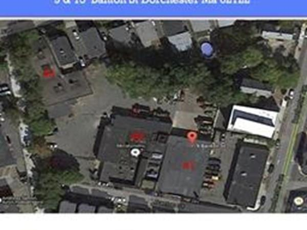9,15 Banton Street, Boston, MA 02122 (MLS #72411793) :: Keller Williams Realty Showcase Properties