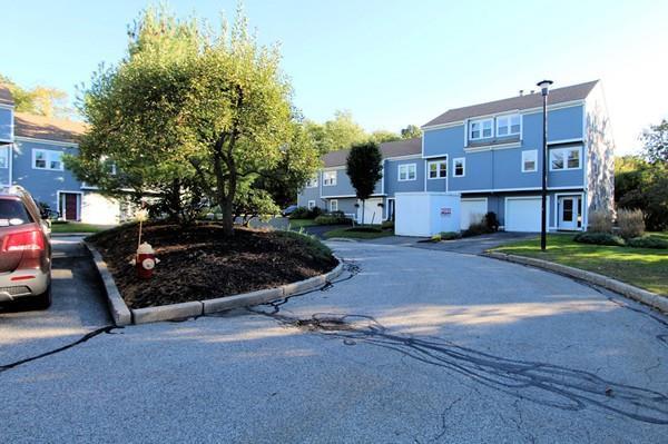 13 Griswold Dr C, Salem, MA 01970 (MLS #72411891) :: EdVantage Home Group