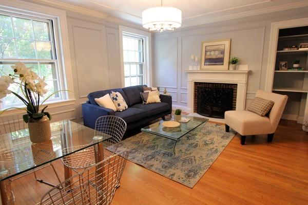 97 Mount Vernon St #23, Boston, MA 02108 (MLS #72411899) :: Charlesgate Realty Group
