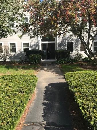 2603 Hockley Drive #2603, Hingham, MA 02043 (MLS #72411951) :: Keller Williams Realty Showcase Properties