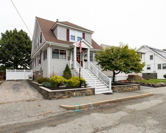 72 Marshall St, Braintree, MA 02184 (MLS #72412051) :: Keller Williams Realty Showcase Properties