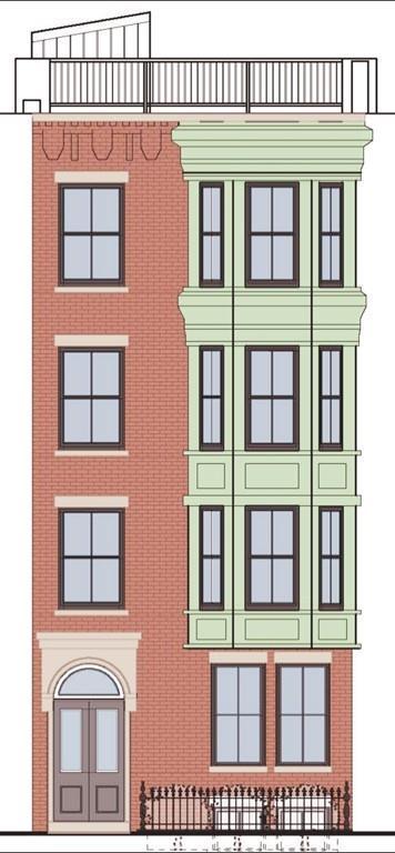 20 Isabella Street #3, Boston, MA 02116 (MLS #72412178) :: Vanguard Realty