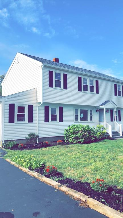 151 Plymouth Ave, Marshfield, MA 02050 (MLS #72412181) :: Keller Williams Realty Showcase Properties