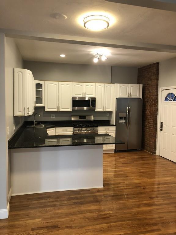 408 Seaver Street #3, Boston, MA 02121 (MLS #72412235) :: Local Property Shop