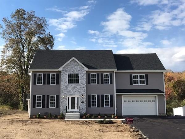 951 Main St, Shrewsbury, MA 01545 (MLS #72412268) :: Hergenrother Realty Group