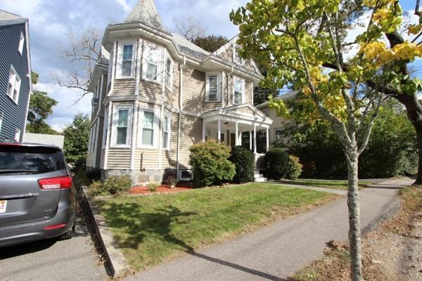 32 Cheever St #2, Milton, MA 02186 (MLS #72412324) :: Keller Williams Realty Showcase Properties