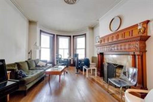 377 Commonwealth #2, Boston, MA 02115 (MLS #72412328) :: Welchman Real Estate Group | Keller Williams Luxury International Division