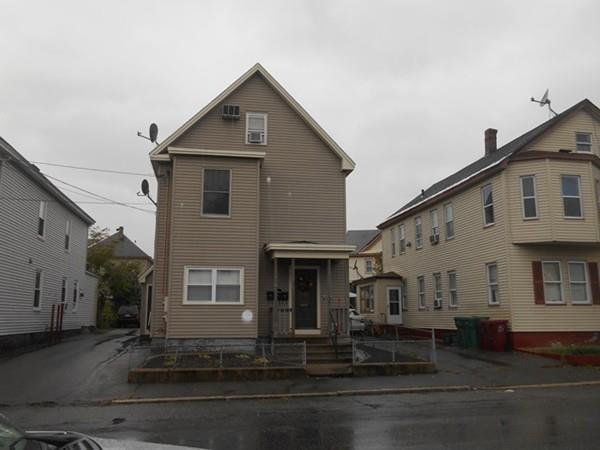 118 Aiken Avenue, Lowell, MA 01850 (MLS #72412330) :: EdVantage Home Group