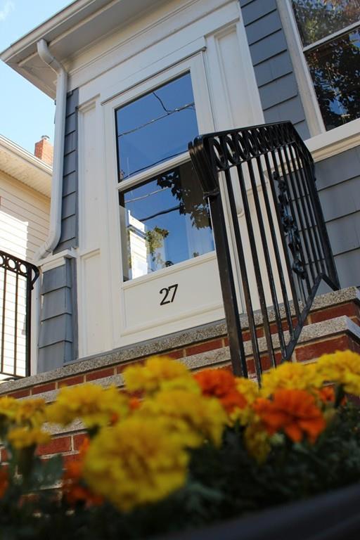 27 Baker Rd, Everett, MA 02149 (MLS #72412459) :: COSMOPOLITAN Real Estate Inc