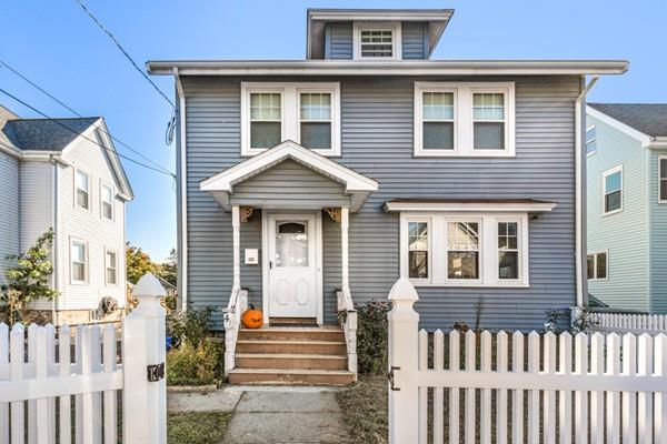 41 Willard St, Malden, MA 02148 (MLS #72412532) :: COSMOPOLITAN Real Estate Inc