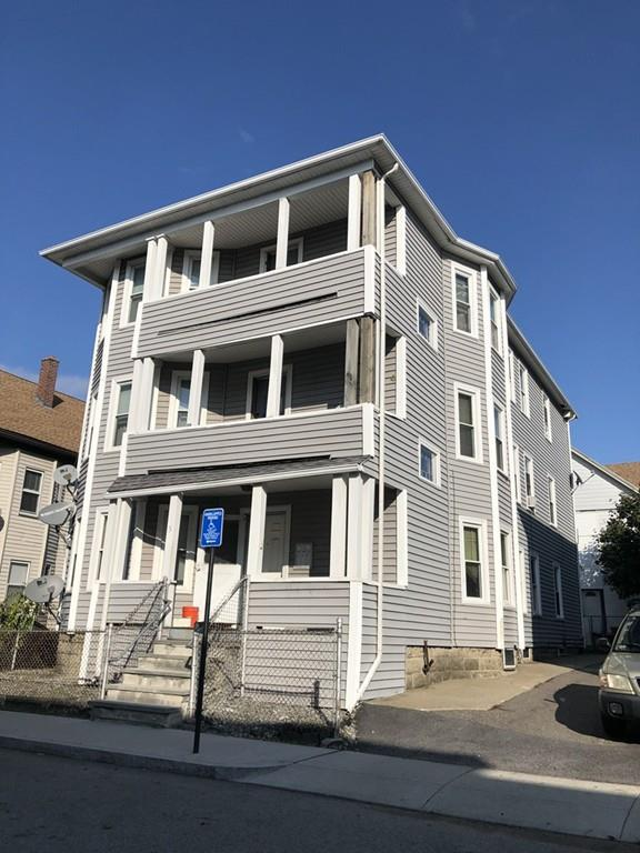 5 Plane St, Worcester, MA 01604 (MLS #72412713) :: Hergenrother Realty Group
