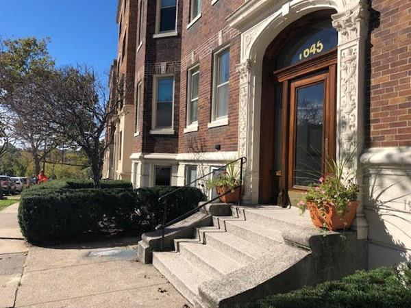 1645 Commonwealth Ave #17, Boston, MA 02135 (MLS #72412764) :: ERA Russell Realty Group