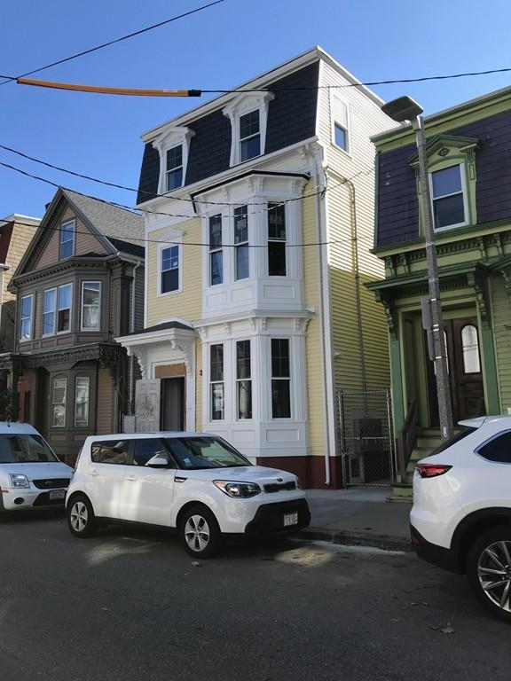 75 Eutaw #1, Boston, MA 02128 (MLS #72413069) :: Local Property Shop