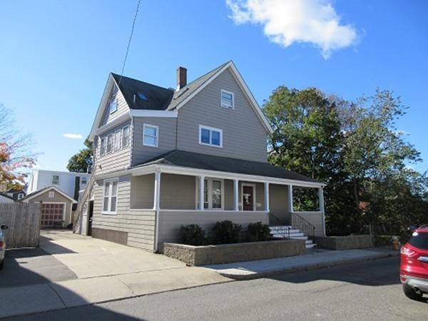 11 Hawthorn Ave, Winthrop, MA 02152 (MLS #72413072) :: The Goss Team at RE/MAX Properties