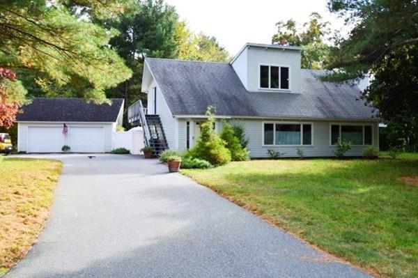 158 Kirkland Drive, Stow, MA 01775 (MLS #72413090) :: The Home Negotiators