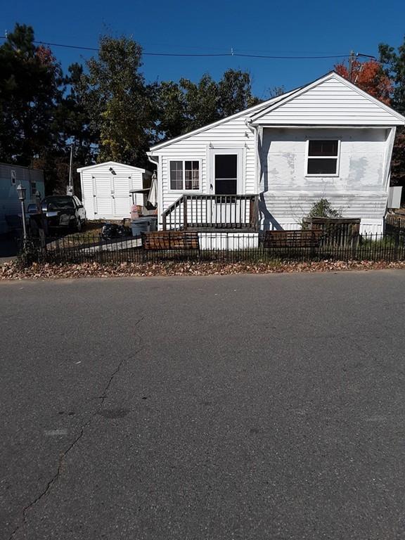 261 Newbury 62C, Peabody, MA 01960 (MLS #72413145) :: EdVantage Home Group