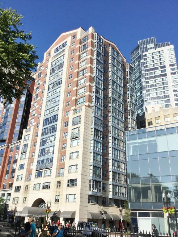 170 Tremont St #1106, Boston, MA 02111 (MLS #72413187) :: Local Property Shop
