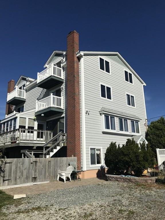 93 North End Blvd, Salisbury, MA 01952 (MLS #72413235) :: Welchman Real Estate Group | Keller Williams Luxury International Division