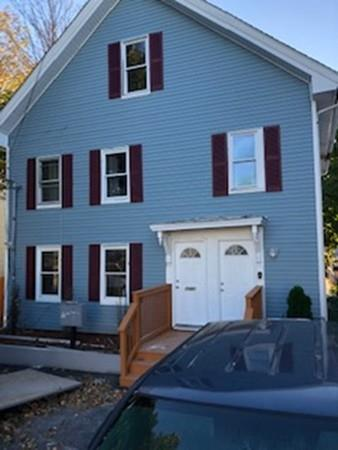 1141 Montello St, Brockton, MA 02301 (MLS #72413391) :: Vanguard Realty
