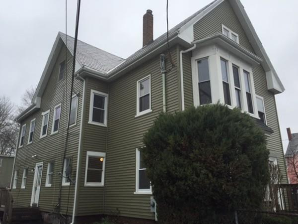 799 Montello St #3, Brockton, MA 02301 (MLS #72413475) :: Apple Country Team of Keller Williams Realty