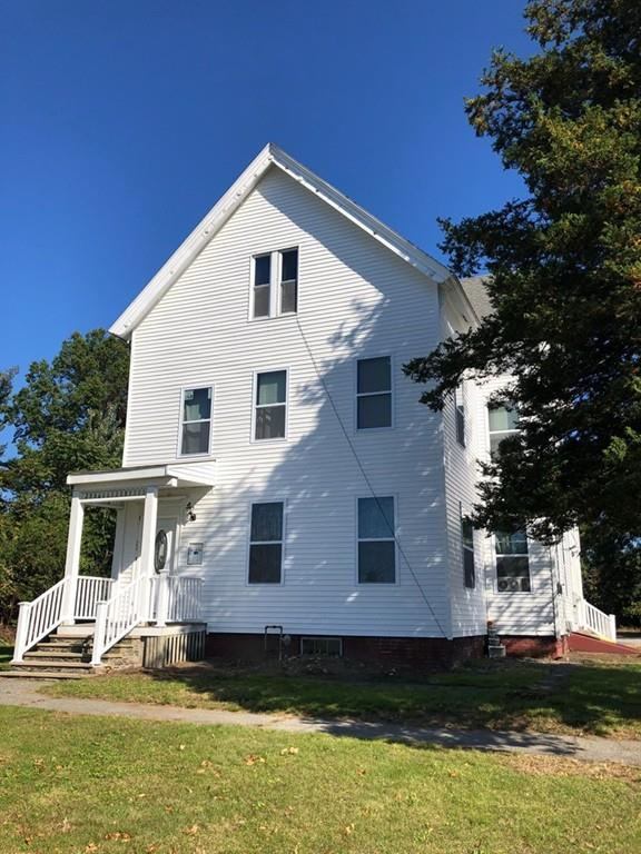 24 Brooks St, Worcester, MA 01606 (MLS #72413490) :: Local Property Shop