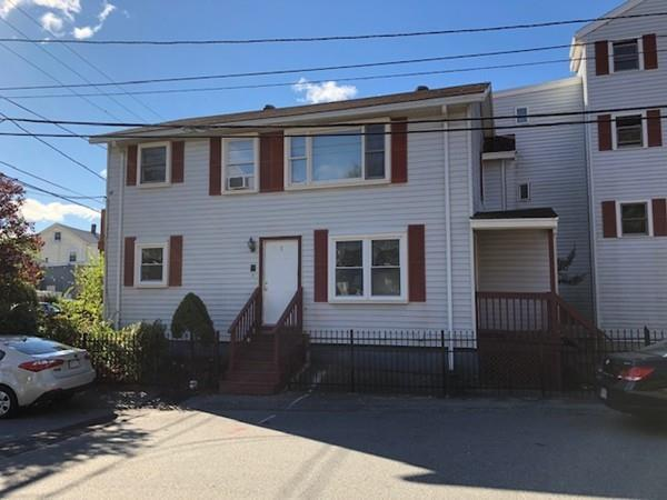 37 Short #1, Lowell, MA 01851 (MLS #72413505) :: EdVantage Home Group