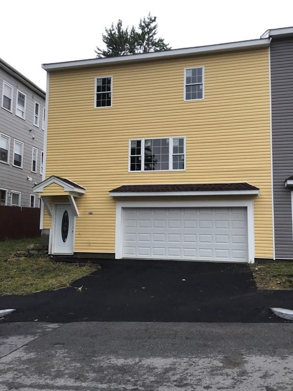 101 Bellevue St, Worcester, MA 01610 (MLS #72413512) :: Trust Realty One