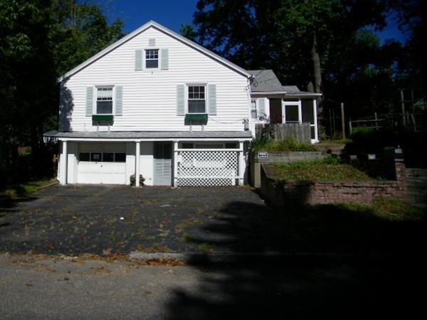 30 Saint Jacques Ave, Chicopee, MA 01020 (MLS #72413562) :: The Muncey Group