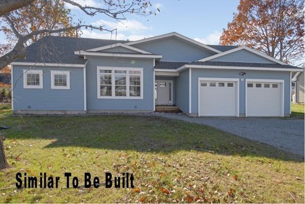 Lot 11 Trevor Trail, Ayer, MA 01432 (MLS #72413625) :: The Home Negotiators