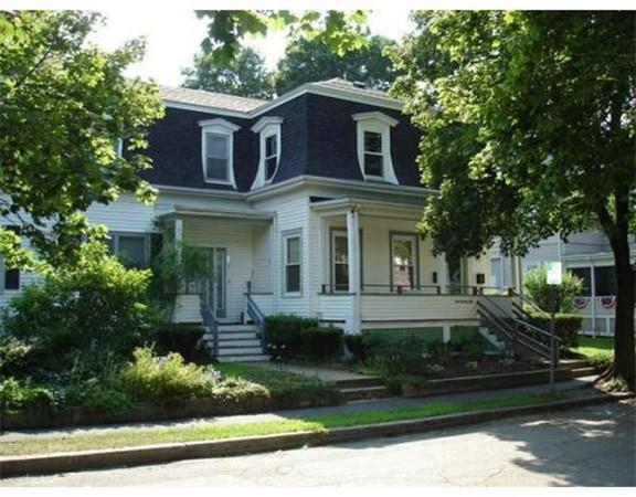 279 Farrington #2, Quincy, MA 02170 (MLS #72413643) :: EdVantage Home Group