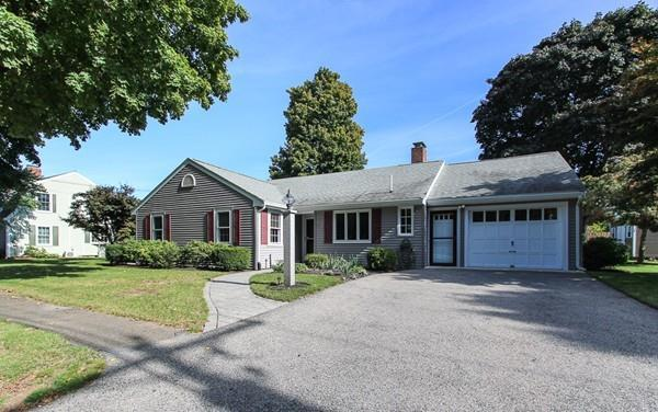 15 Sylvan Road, Beverly, MA 01915 (MLS #72413656) :: Mission Realty Advisors