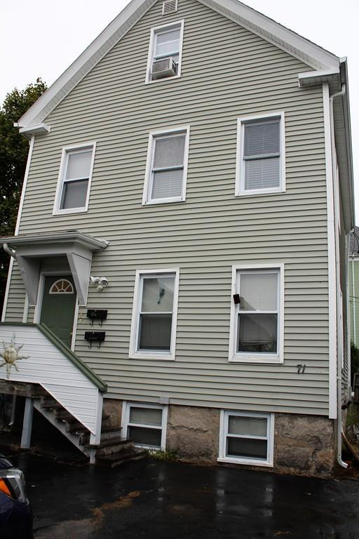 71 Fruit St, New Bedford, MA 02740 (MLS #72413719) :: Westcott Properties