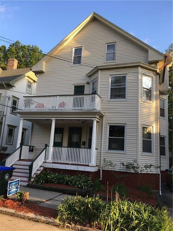 211 Pleasant #3, Providence, RI 02906 (MLS #72413779) :: Westcott Properties