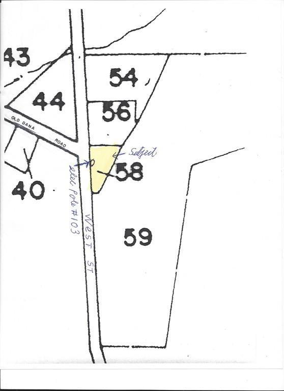 0 West St, Barre, MA 01005 (MLS #72413791) :: Westcott Properties