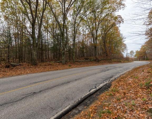 0 Southbridge Rd, Warren, MA 01083 (MLS #72413802) :: Westcott Properties