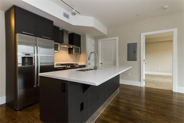 10 St. George Street #505, Boston, MA 02118 (MLS #72413804) :: Westcott Properties