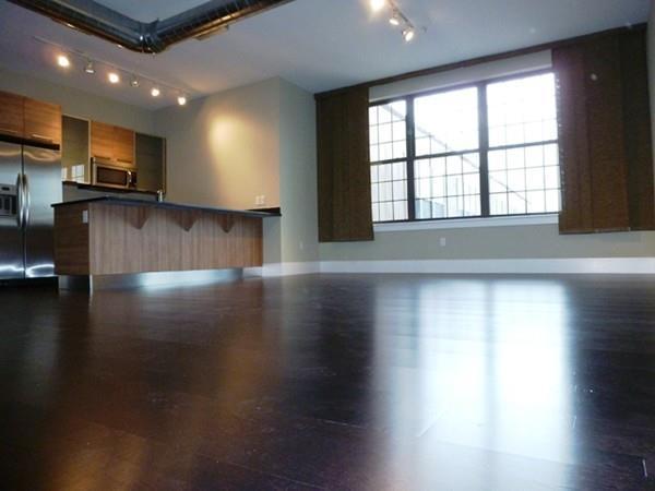 154 W 2nd St #408, Boston, MA 02127 (MLS #72413812) :: Westcott Properties