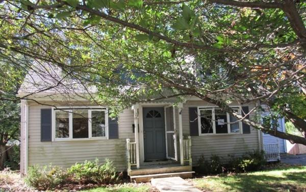 28 Heather St, Beverly, MA 01915 (MLS #72413913) :: Commonwealth Standard Realty Co.