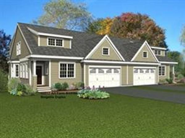 100 Black Horse Place #17, Concord, MA 01742 (MLS #72414087) :: Vanguard Realty