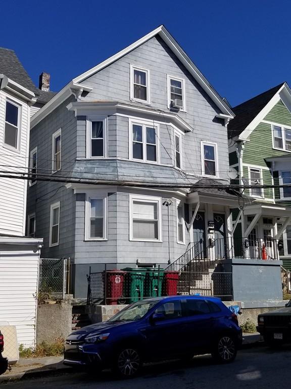 726-728 Lawrence Street, Lowell, MA 01852 (MLS #72414101) :: ALANTE Real Estate