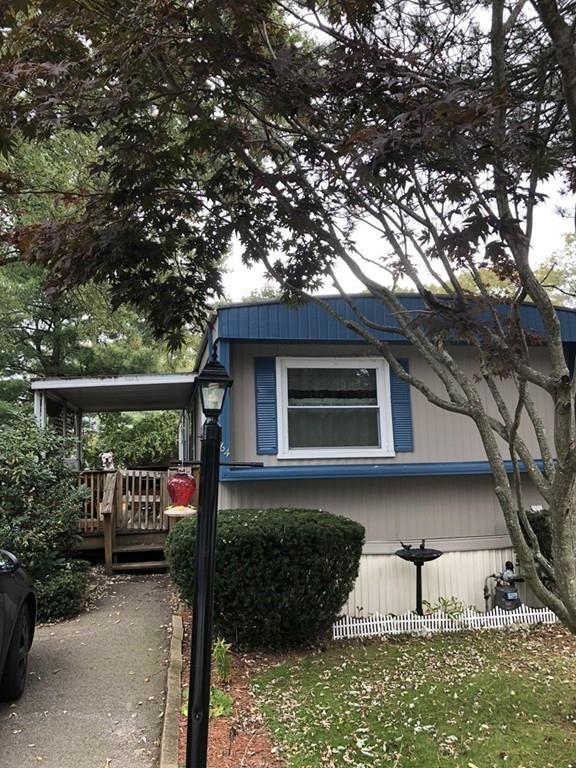 64 Redwood Drive, Attleboro, MA 02703 (MLS #72414581) :: Vanguard Realty