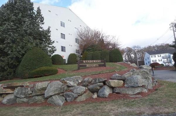 11 Gibbs St. E74, Worcester, MA 01607 (MLS #72414716) :: Goodrich Residential