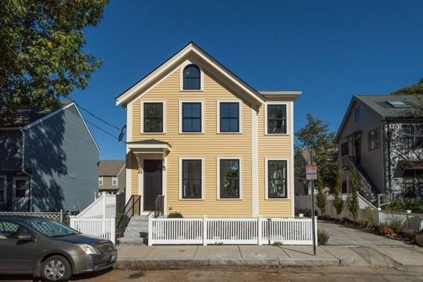 65 Lincoln Street #65, Cambridge, MA 02141 (MLS #72415167) :: ALANTE Real Estate