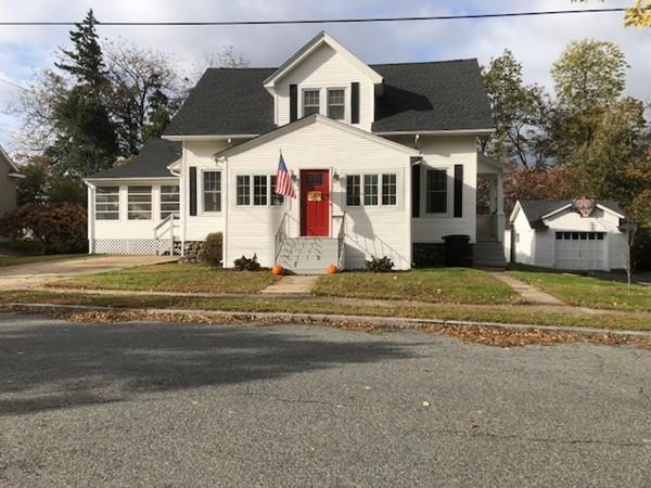 15 Ivernia Rd, Worcester, MA 01606 (MLS #72415409) :: Westcott Properties