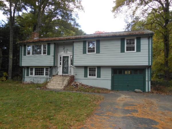4 Gary Rd, Norton, MA 02766 (MLS #72415855) :: ALANTE Real Estate