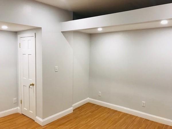 137 Peterborough St #34, Boston, MA 02215 (MLS #72416057) :: ALANTE Real Estate