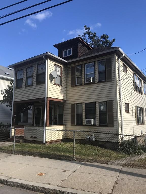 132 Wood Avenue, Boston, MA 02136 (MLS #72416090) :: Westcott Properties