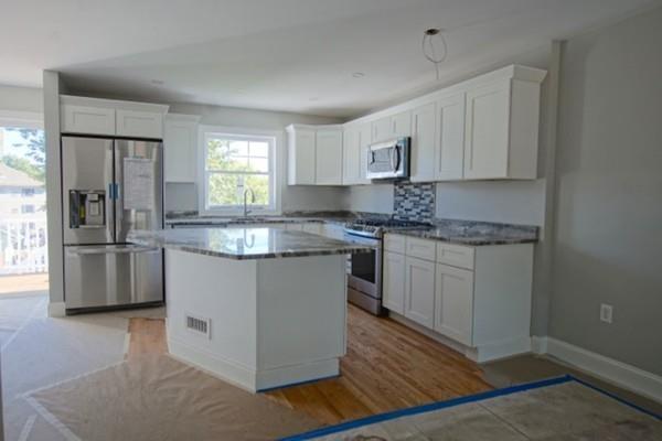 12 Birch Brook Rd #12, Lynn, MA 01905 (MLS #72416237) :: ALANTE Real Estate