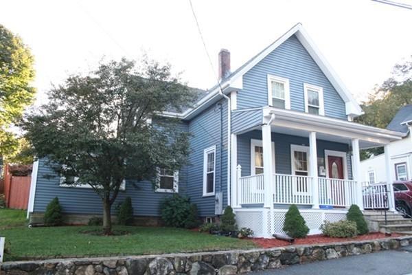 50 Rockingham Avenue, Malden, MA 02148 (MLS #72416434) :: Westcott Properties