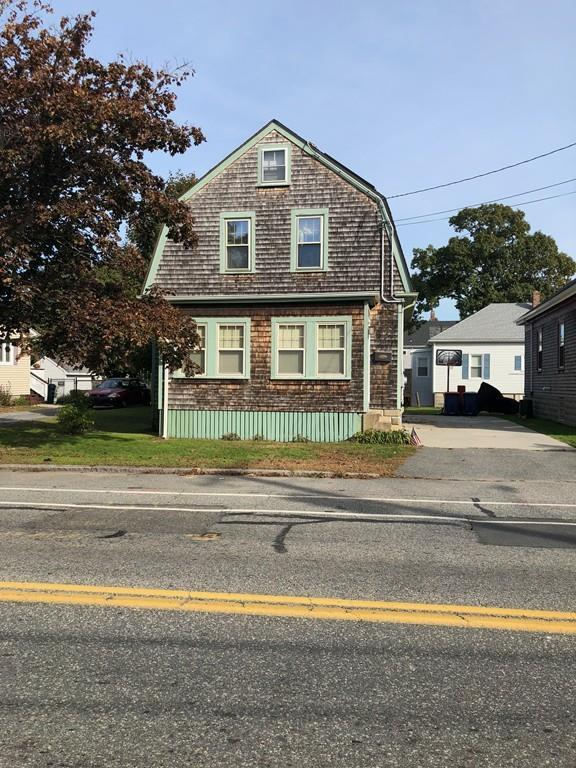 246 Church Street, New Bedford, MA 02745 (MLS #72416465) :: Trust Realty One